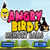 Angry Birds Memory Balls