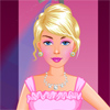 Barbie Red Carpet Dress up