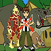 Ben10 Ultimate Force