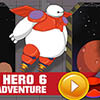 Big Hero 6 Fly Adventure