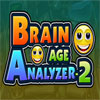 Brain Age Analyzer