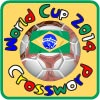 Brazil World Cup Crossword