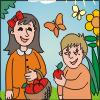 Coloring Pages With Kids