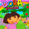 Dora Explore Hide-and-seek