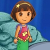 Dora Mermaid Activities