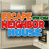 Escape From The Neighbor House