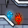 FireBoy + WaterGirl 3: The Ice Temple