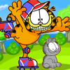 Garfield's Parkour