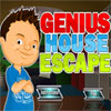 Genius House Escape