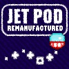 Jet Pod Remanufactured