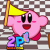 Kirby Happy Running