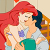 Kiss Little Mermaid