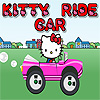 Kitty Ride Car