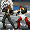 KOF Fighting 1.1