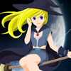 Magic Girl Adventure