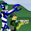 Mercenary Soldiers II