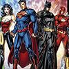 Mixed Heroes Justice League