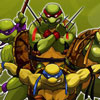 Ninja Turtles Hidden Numbers