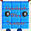 Notebook Mine Sweeper