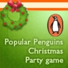 Penguin Christmas Party