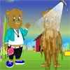 Peppy's Pet Caring - Bear