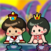 Prince And Princess Metamorphosi