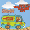 Scooby Doo - Mystery Machine Rid