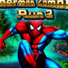 Spiderman Zombie Run 2