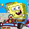 SpongeBob Cycle Racing