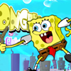 SpongeBob Killing Fish