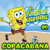 Spongebob on Copacabana