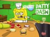 Spongebob Patty Dash