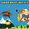 Super Pilot Battle
