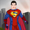 Superman Dress up