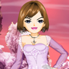 Sweet Angel Dress Up Game