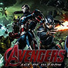 The Avengers Age of Ultron - Hidden Leters