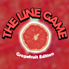 The Line Game: Grapefruit Editio