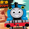 Thomas's Trip to Egypt