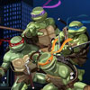 TMNT Spot the Differences