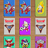 Ultraman Memorize Cards