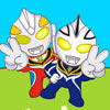 Ultraman Twins Adventure