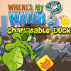 Where Is My Water Changeable Duc