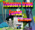 XG Treasure Trove Forest Escape