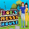 Zoe's Messy House